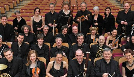 Scottish Chamber Orchestra