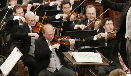 Vienna Philharmonic Orchestr