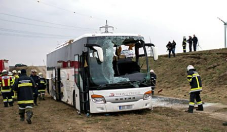 Czech Philharmonic Bus Crash Cover