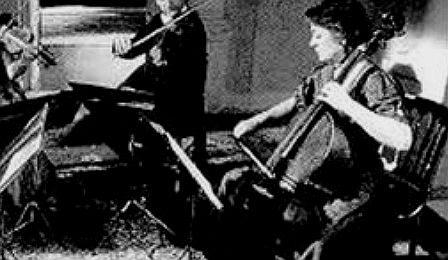 Jennier Ward Clark Obituary Period Cello Cellist Cover