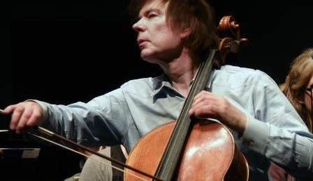 Julian Lloyd Webber Cello Sale Stradavarius Cover