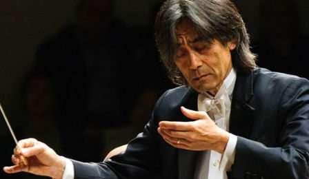 Kent Nagano Classical Music Gone Generation Kurier Cover