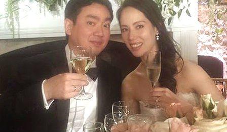 Wedding Frank Huang Sarah Ludwig 2 Cover