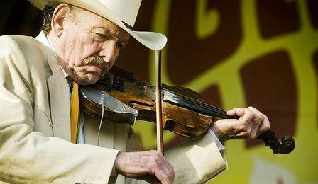 tex logan obituary bluegrass fiddler died violin cover