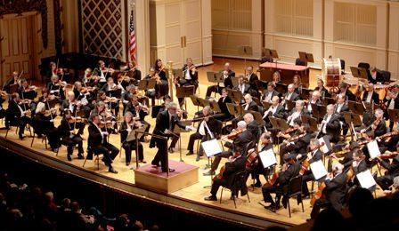 Cincinnati Symphony 26 Million Donation Cover