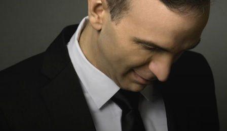Gil Shaham Bach Solo Violin Partitas Sonatas Cover 1