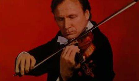 Ivry Gitlis Lalo Symphonie Espagnole YouTube Cover
