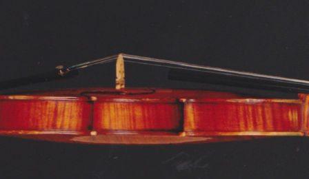 Stolen Violin Georgetown Washington Sgarabotto Cover