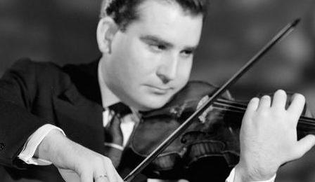 Christian Ferras Beethoven Violin Concerto Cover