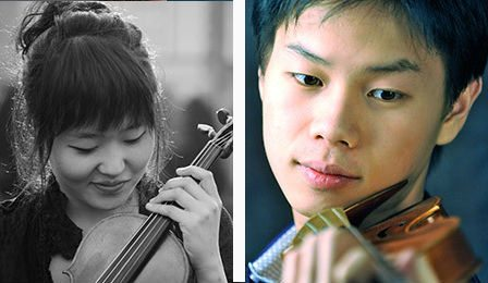 MH Suyeon Kang Timothy Chooi Michael Hill Competition Cover