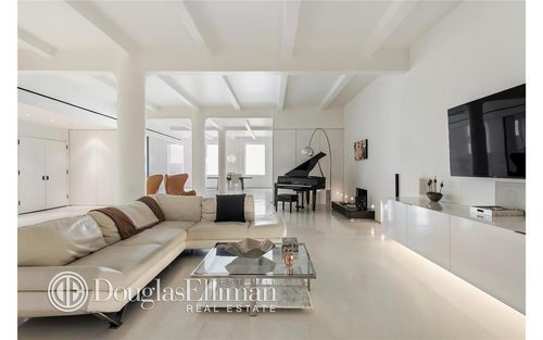Violinist David Garrett Lists Unused $4M New York Apartment for Sale