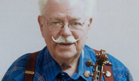 Edward Campbell Luthier Violin Maker Died Obituary Cover