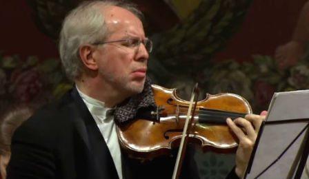 Gidon Kremer Kremerata Baltica Shostakovich Sonata Cover