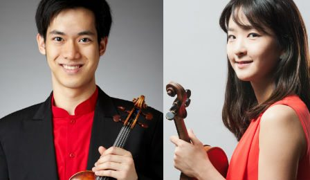 Hannover Competition Richard Lin Yoo Jing Yang Cover