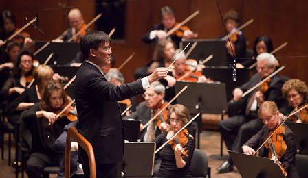 NY Philharmonic Orchestra