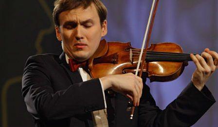 Nikita Boriso-Glebsky Sibelius Competition Cover