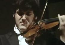 Pinchas Zukerman Wieniawski