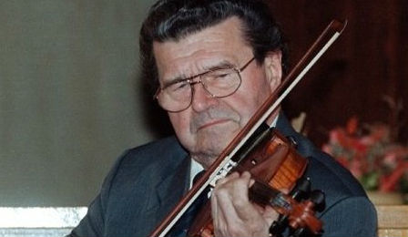 Václav Snítil Died Obituary Vlach Quartet Cover