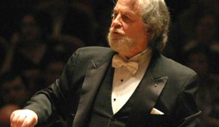 George Cleve Conductor Died Obituary Cover