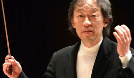 Myung-Whun Chung Seoul Philharmonic Resignation Cover