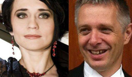 Natalia Strelchenko murder John Martin Cover