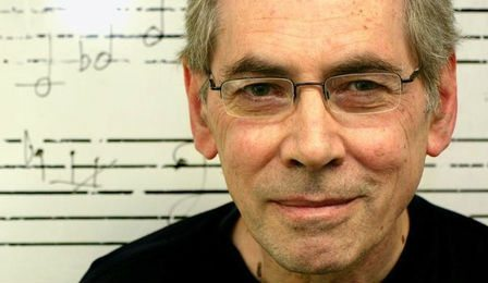 Roger Smalley Composer Died Death Obituary Cover