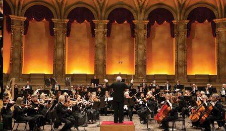 Vancouver Symphony
