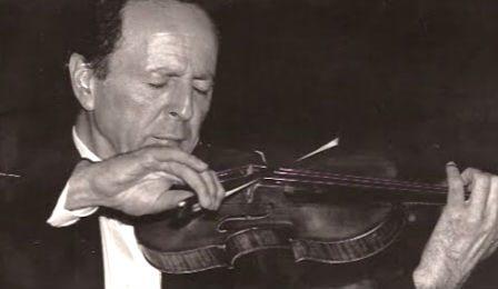 Jean Ter-Merguerian violin virtuoso violinist dead cover