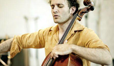 Nicolas Altstaedt Hungarian Haydn Phil Cover