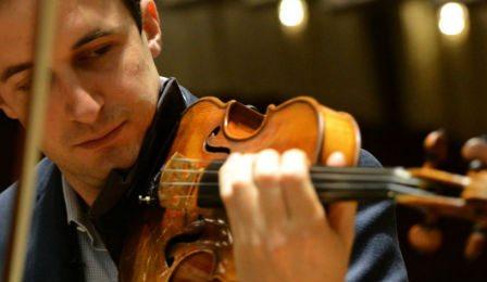 Noah Bendix Balgley Pittsburgh Symphony Berlin Cover