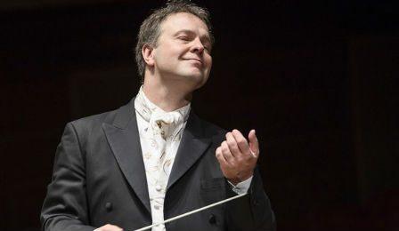 Sakari Oramo BBC SYmphony Principal Conductor Cover