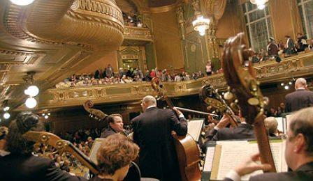 The Hague Philharmonic