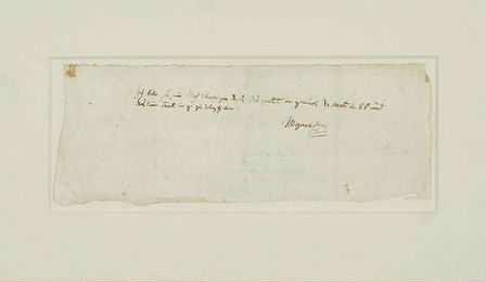 Mozart Letter RR Auctions Fetches $217000 Cover