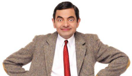 Mr. Bean Conducting Wacky Wednesday