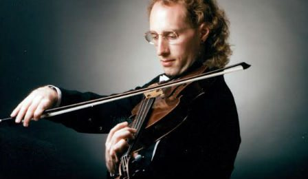 Scott Michael Ligocki Viola Obituary Died Cover