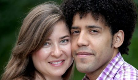 Alisa Weilserstein Pregnant Expecting Child Cover