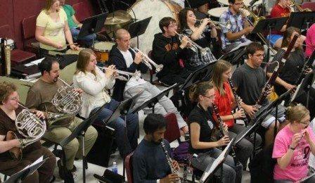 Des Moines Metro Opera Orchestra