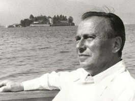 Henryk Szeryng S