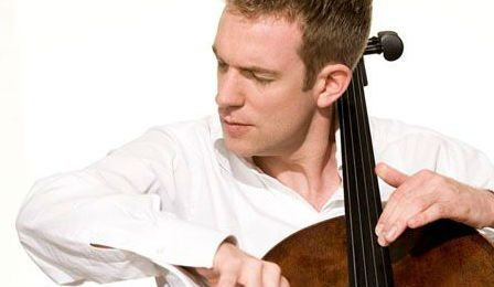 Johannes Moser Cello Cellist 20 Questions Interview Cover