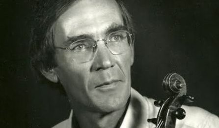 John Ferrell Tucson Symphony Orchestra Concertmaster Obituary Died