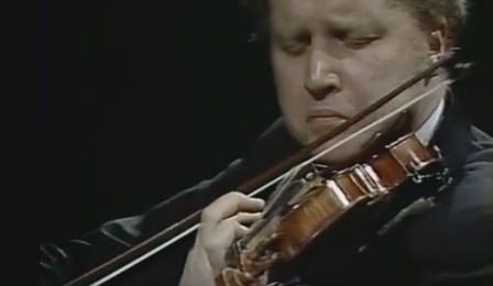 Oleg Kagan Richter Shostakovich Violin Sonata Cover 1