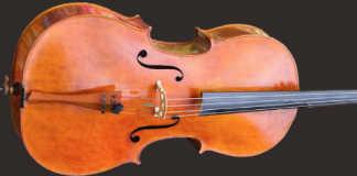 Stolen Cello Cover