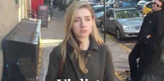 Violist Viola Jokes New York City Cover