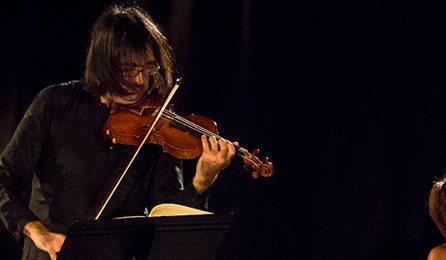 leonidas kavakos yuca wang schumann violin sonata