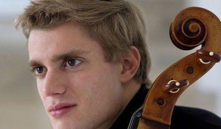 lionel cottet principal cellist bavarian radio symphony cover