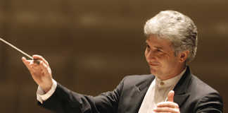 peter oundjian yale school of music director philharmonia