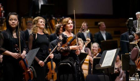 Auckland Philharmonia Orchestra