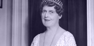 Florence Foster Jenkins Cover