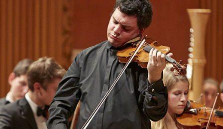 José Maria Blumenschein Vienna Philharmonic Cover