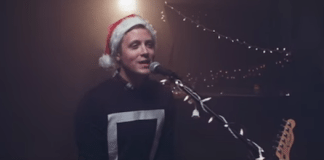 Kurt Schneider All I want for Christmas cover
